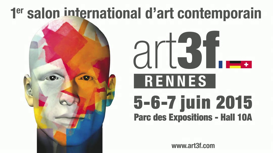 Foires for Salon international d art contemporain toulouse