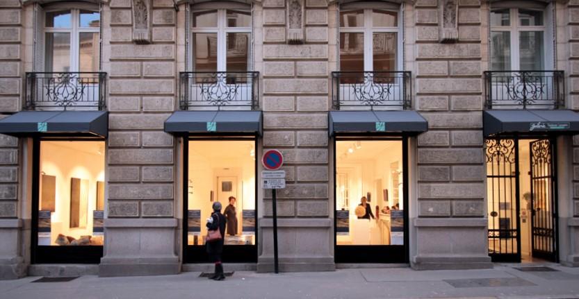 La galerie for Galerie exterieur