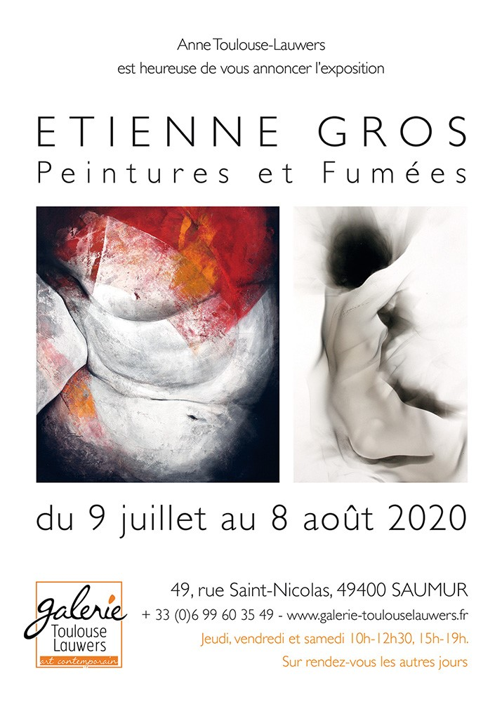 invitation exposition etienne gros 2020